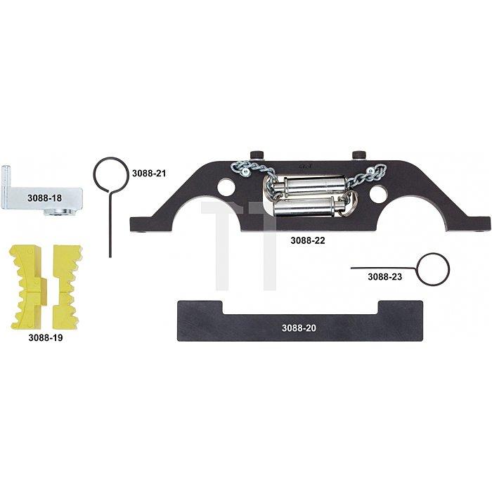 Hazet Motoreinstell-Werkzeug OPEL 3088/7