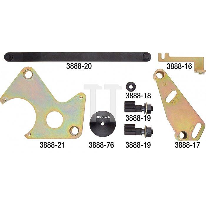Hazet Motoreinstell-Werkzeug RENAULT 3888/8