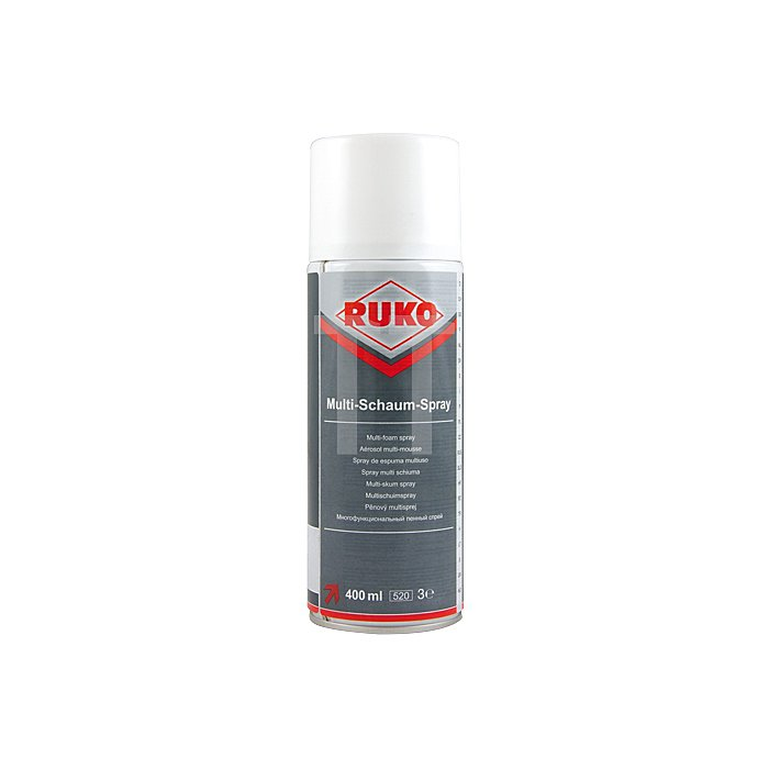 Multi-Schaum-Spraydose, 400 ml