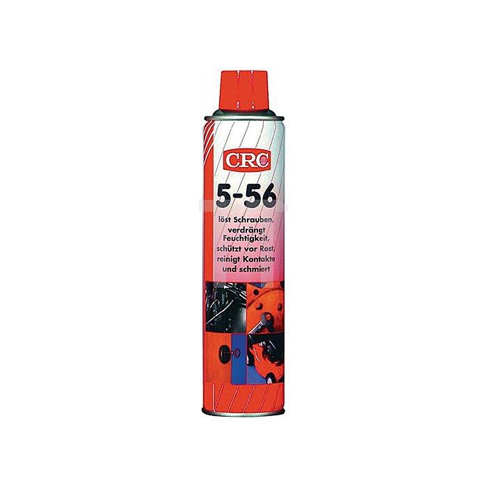 Multiöl 5-56 400ml -50 bis +150 Grad Schmieren,Lösen,Reinigen Silikonfrei