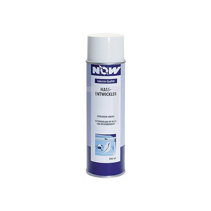 Nassentwickler 500ml Spray NOW