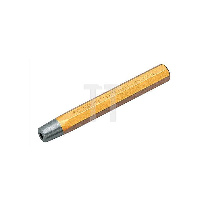 Nietzieher D.6mm CrMoV-Stahl