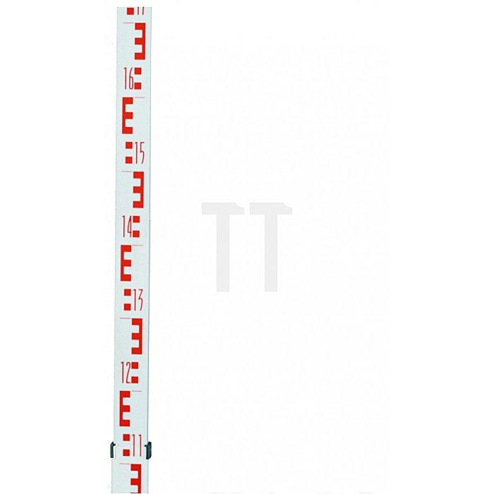 BMI Nivellierinstrument Set optisch/automatisch, Stativ, Tenimeter, Koffer 6462024SET