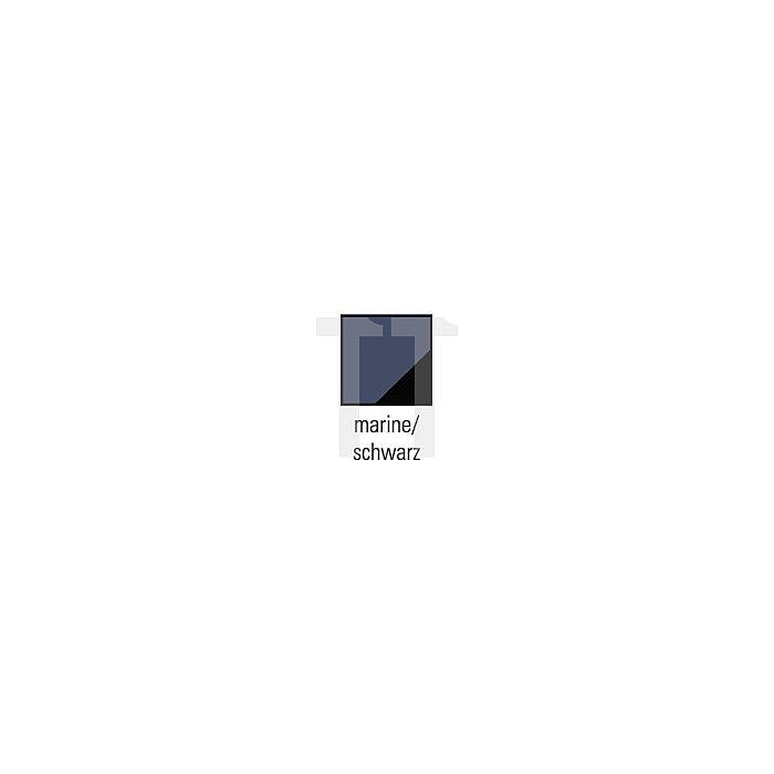 NOW Jacke Gr.XL marine/schwarz 100 % Polyester