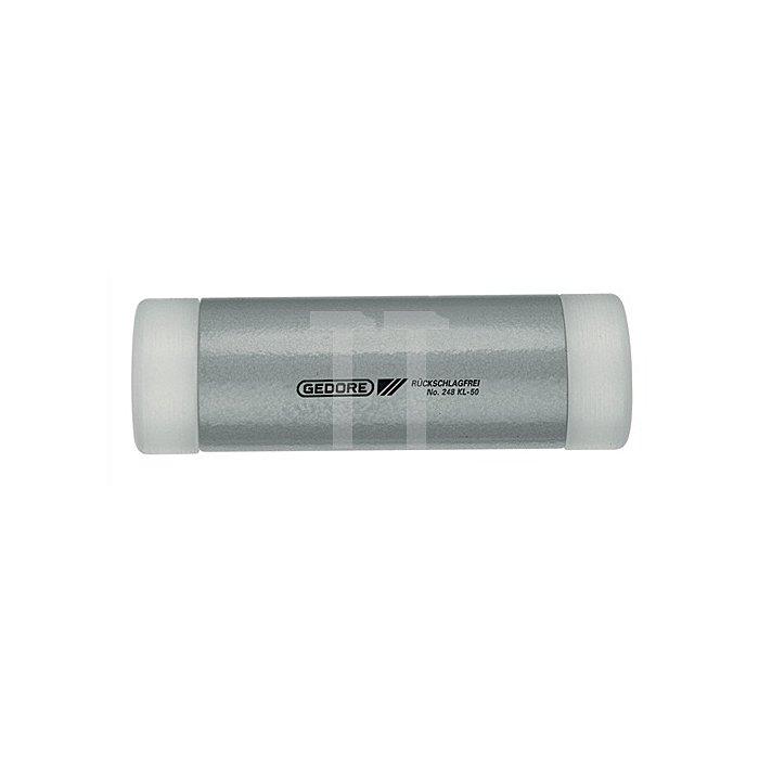 Nylonklopfer 40mm