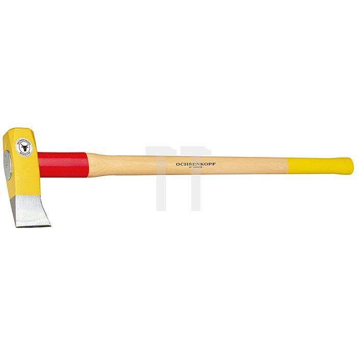 OCHSENKOPF Holzspalthammer ROTBAND-PLUS