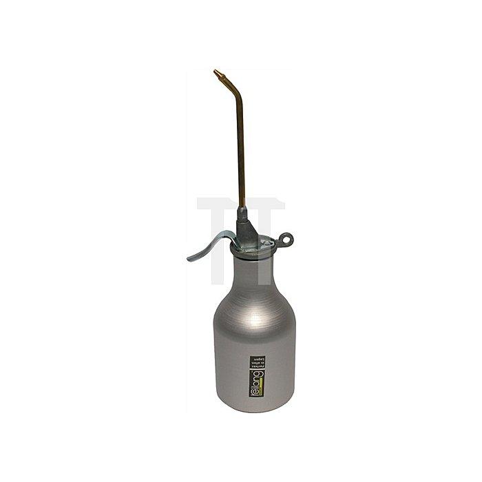 Öler mit Doppelpumpe 500ml Reilang Alu Behälter