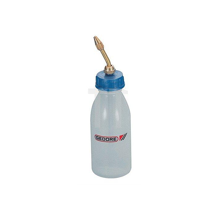 Ölspritzkanne aus Plastik, 125 ml