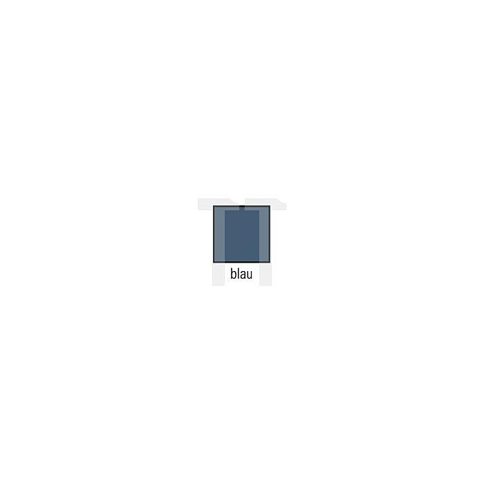 Offshore-Parka Gr.XL blau a.PA wasserabweisend 5Taschen