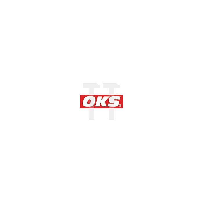 OKS 671 Hochleistungsschmieröl mit weissen Festschmierstoffen 400ml Spraydose