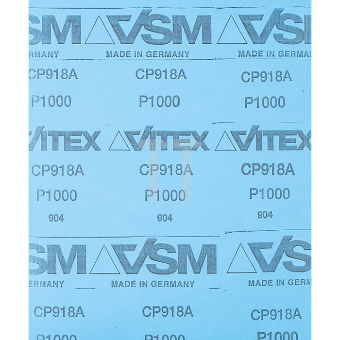 PFERD Blattware BP W 230x280 SiC 1000