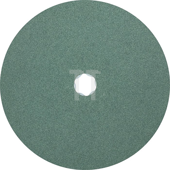 PFERD COMBICLICK® Fiberschleifer CC-FS 180 Z 120