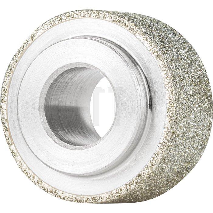 PFERD Diamant-Schleifscheibe D1A1 20-10-8 D 151