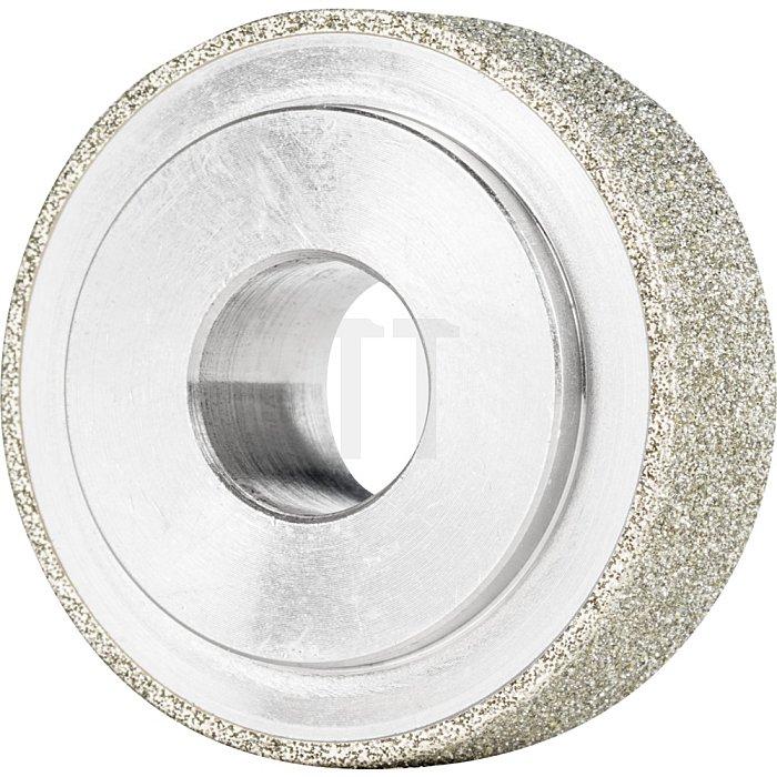 PFERD Diamant-Schleifscheibe D1A1 30-10-10 D 151