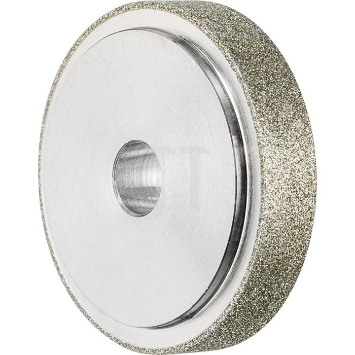 PFERD Diamant-Schleifscheibe D1A1 50-10-10 D 151