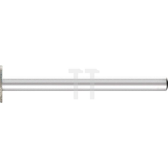 PFERD Diamant-Schleifstift DZY-N 8,0-0,5/3 D 64