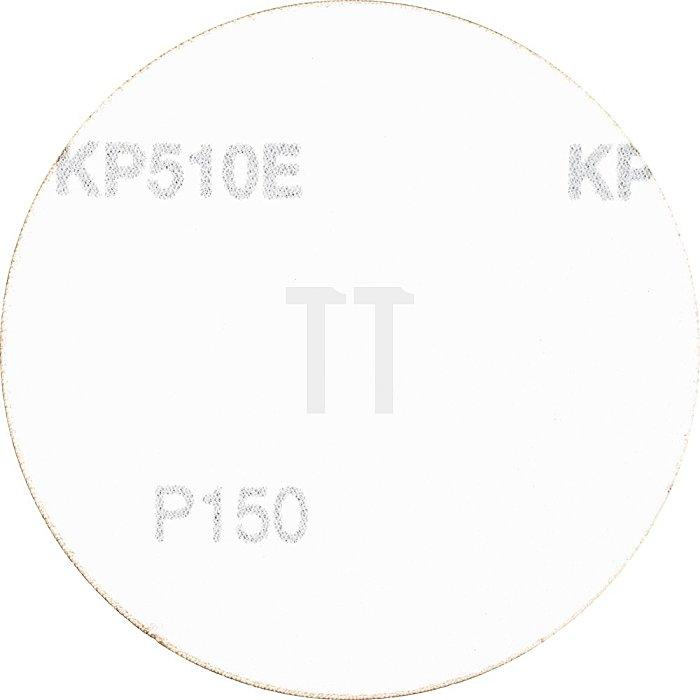 PFERD Klettronde KR 115 A 150