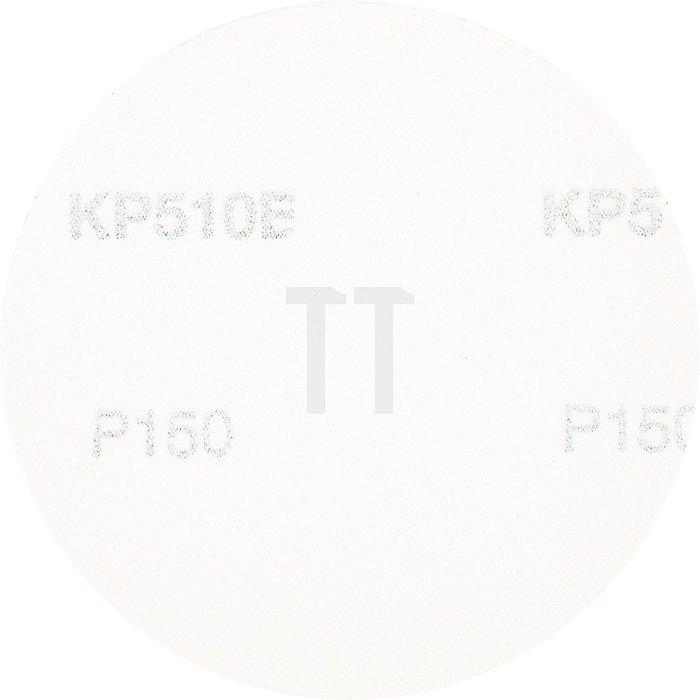 PFERD Klettronde KR 125 A 150