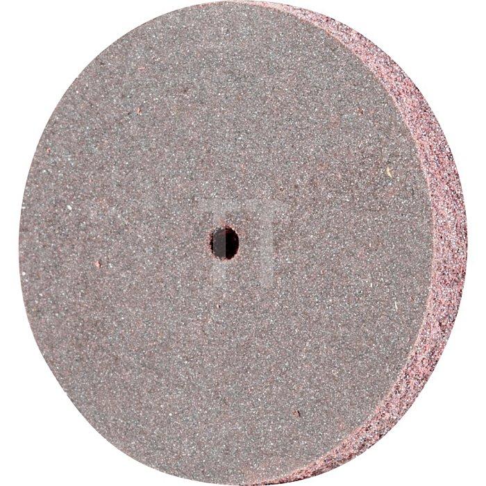PFERD Poliflex®-Feinschleifscheibe PF SC 2503/2 CU 220 GHR