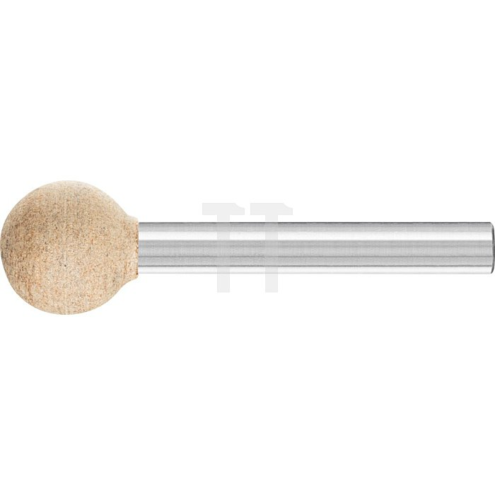 PFERD Poliflex®-Feinschleifstift PF KU 15/6 AW 120 LR