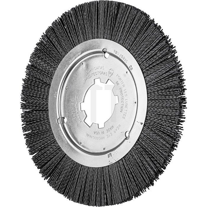PFERD Rundbürste, ungezopft RBU 25015/50,8 CO 120 1,10