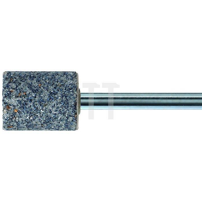 PFERD Schleifstift, Härte H, Zylinderstift ZY, Schaft-ø 3mm ZY 0810 3 AWN 46 H5V