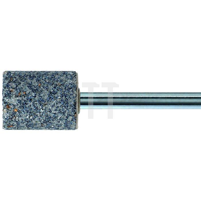 PFERD Schleifstift, Härte H, Zylinderstift ZY, Schaft-ø 6mm ZY 3232 6 AWN 24 H5V