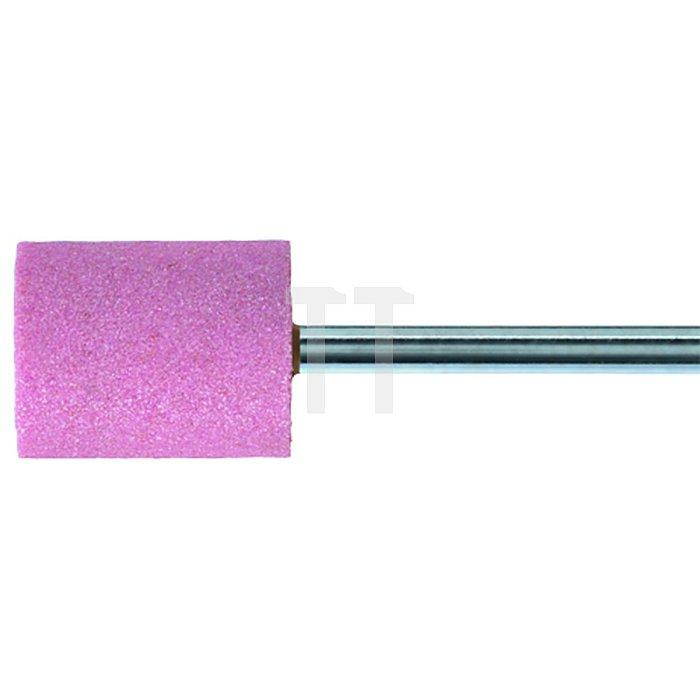 PFERD Schleifstift, Härte O, Zylinderstift ZY und Serie W, Schaft-ø 6mm ZY 1306 6 AR 46 O5V