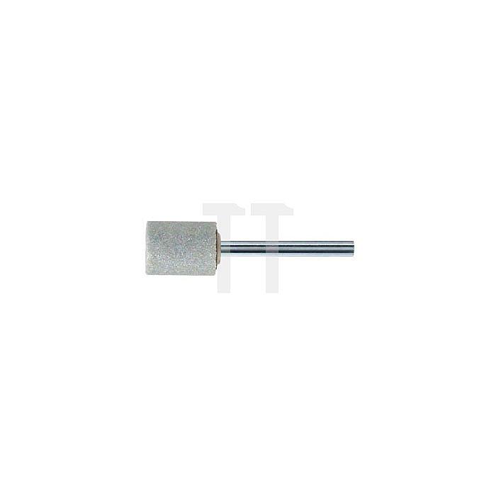 PFERD Schleifstift, Härte T, Zylinderstift ZY, Schaft-ø 3mm ZY 0306 3 AW 100 T5V