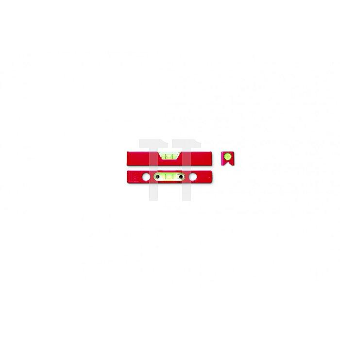 BMI Pfosten-Wasserwaage Nivelle 15 cm 671015003