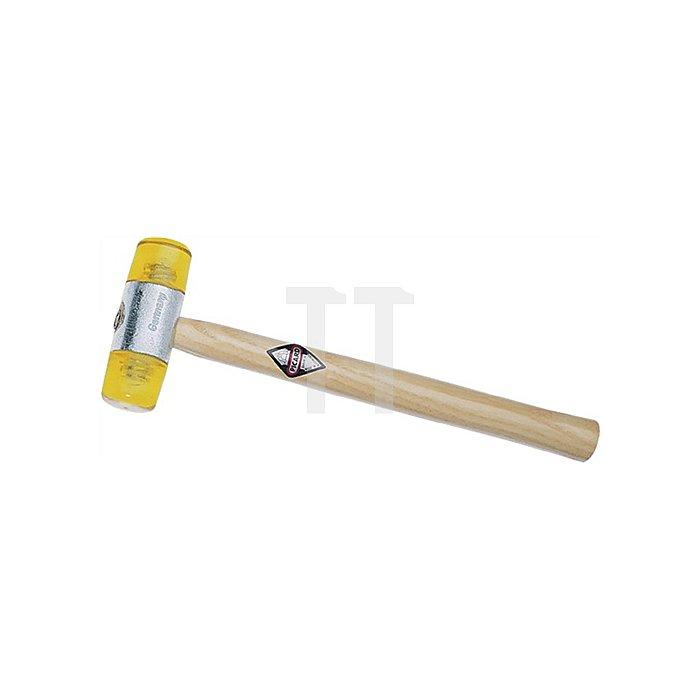 Plastikhammer Kopflänge 35mm Gewicht 450 g Picard