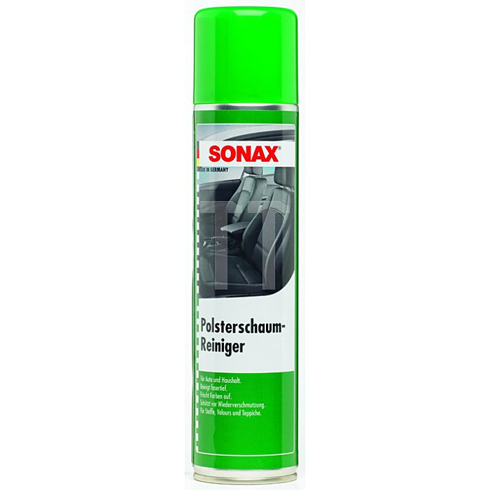 PolsterSchaumReiniger Schaum Reinigung Polster 400 ml