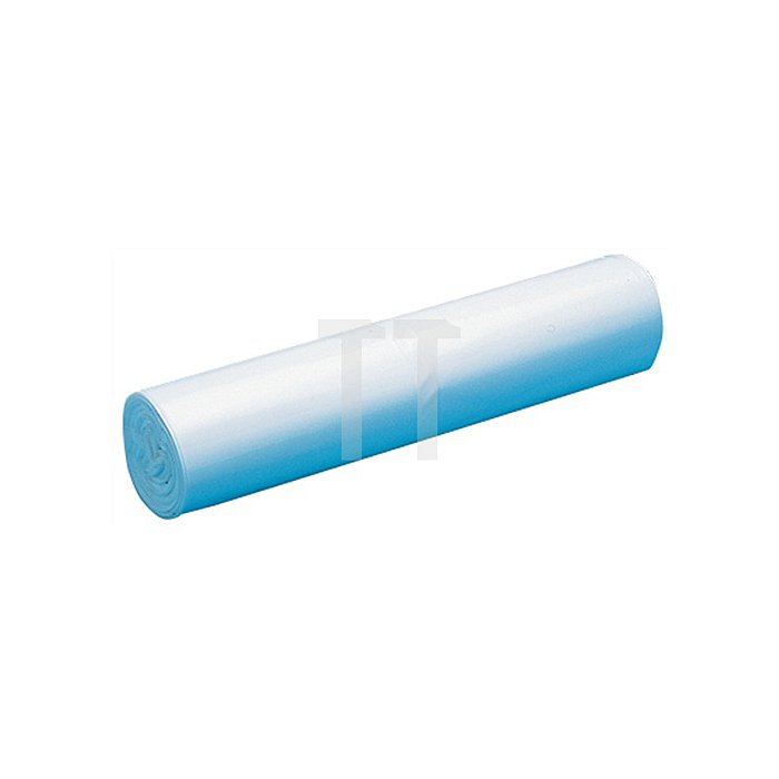 Polybeutel weiss L.850xB.630mm f.Art.Nr.474125/233 40St./RL/VE