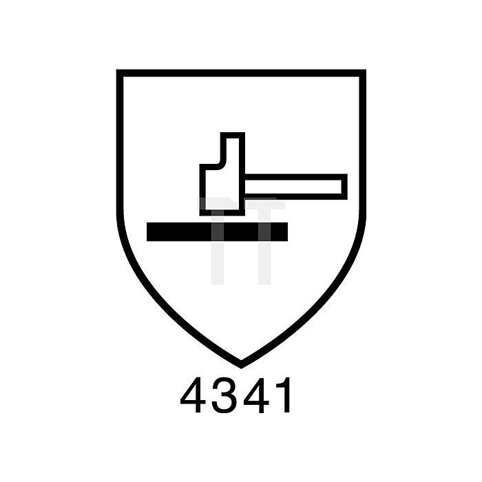 Polyurethanhandschuhe Camapur Cut 627 Gr.11 KCL grau/schwarz