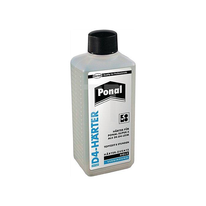 Ponal D4 Härter für Ponal Super 3 250g HENKEL