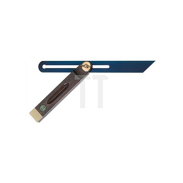 Präzisionsschmiege L.300mm Palisanderholz ECE