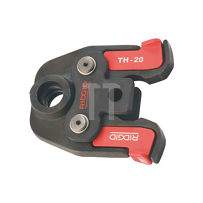 Pressbacke 32mm Standard U RIDGID