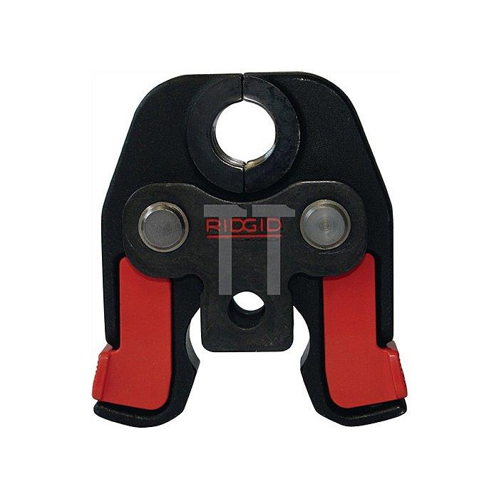 Pressbacke RF 16mm kompakt