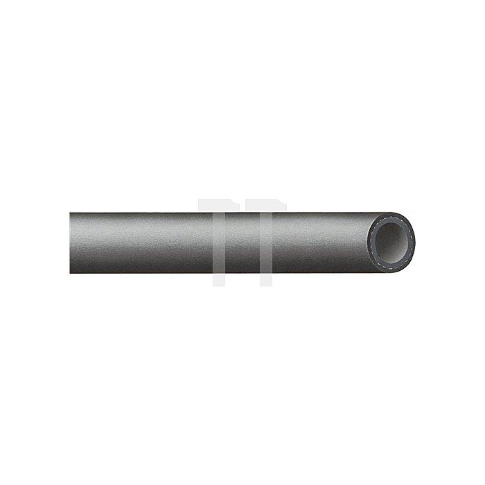 Pressluftschl. 6 x 3,5mm ARIAFORM/DIN DIN 20018 40/100 m aussen:schwarz glatt