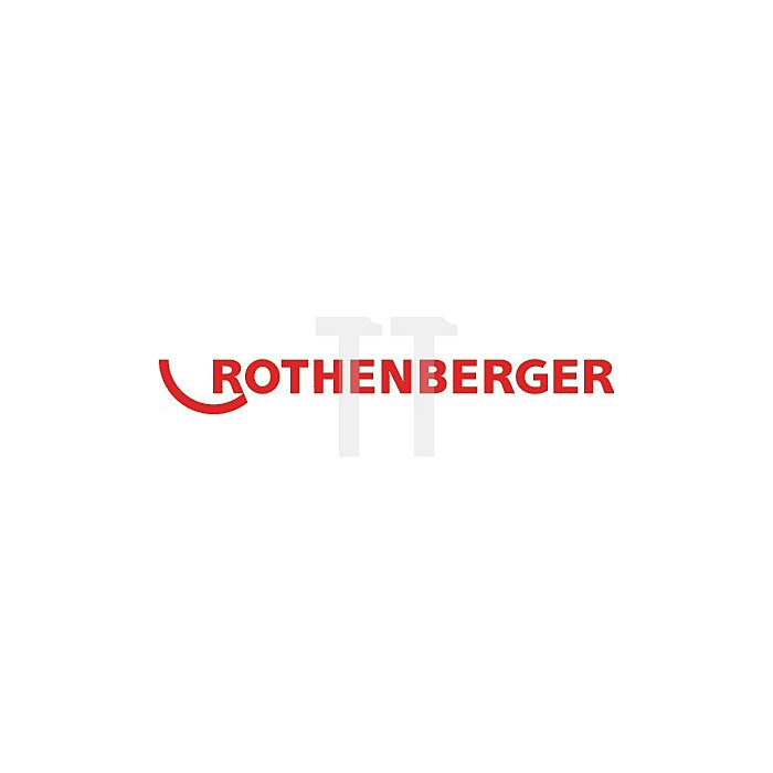Pressschlingen Set Pressbacke ZBS1, Pressschlingen TH40-50 Rothenberger