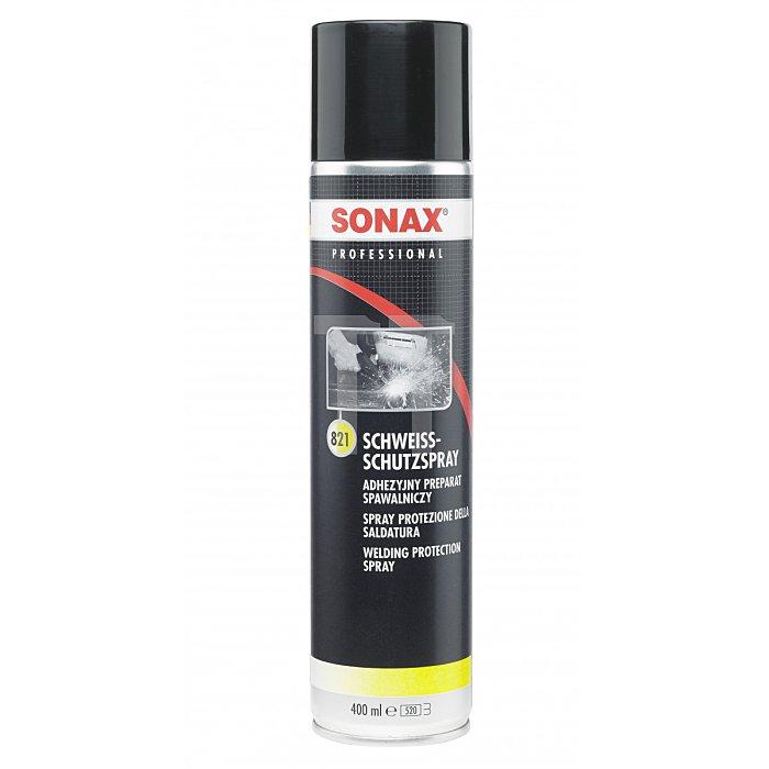 Professional SchweißSchutzSpray Schweißschutz Spray 400 ml