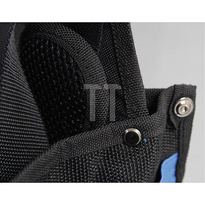 Profi-Installateurtasche Softtasche Polytex 620 x 290 x 310mm