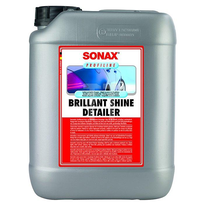 ProfiLine BrilliantShine Detailer 5 Liter