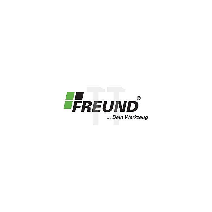 Profilverbundzange Ergotop für Blechprofile Freund