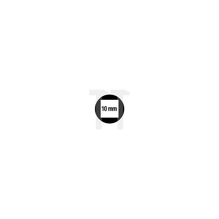 Projahn 10mm Bit L30mm Inbus 4 306040