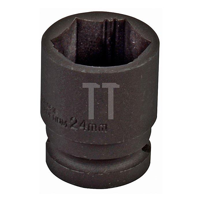 Projahn 1/2 Zoll Schlag-Stecknuss 22mm Xi-on 418022