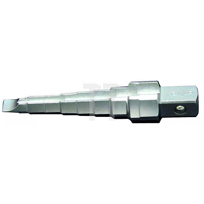 Projahn 1/2 Zoll Stufenschlüssel 8-stufig 4297-3