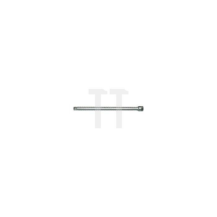 Projahn 1/2 Zoll Verlängerung 250mm mit 6-kant Kopf 307250