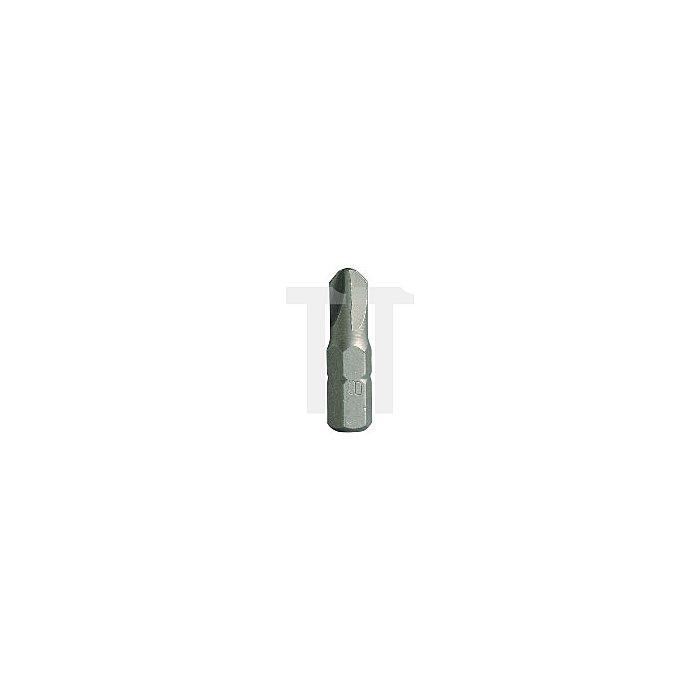 Projahn 1/4 Zoll Bit L25mm Torq 8mm 2662
