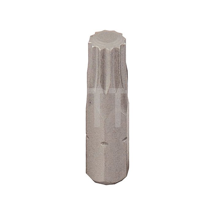 Projahn 1/4 Zoll Bit L25mm Vielzahn M8 3164